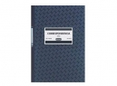 LIBRO CORRESPONDENCIA 100 HJ OFICIO ORGAREX 21720