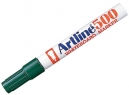 PLUMON PIZARRA ARTLINE 500 PTA.RED. VERDE
