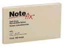 NOTA NOTEFIX 655 73 MM X 123 MM 100 HJ