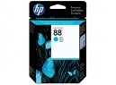 CARTRIDGE HP C9386AL (88) CYAN P/K5400 840PAG.