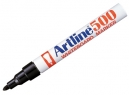 PLUMON PIZARRA ARTLINE 500 PTA.RED. NEGRO