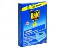 INSECTICIDA RAID RECAR. A/ZANCUDO 12 TABLETAS