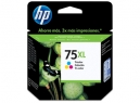 CARTRIDGE HP CB338WL (75XL) COLOR P/C4480 520PAG.