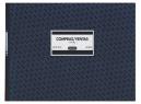 LIBRO COMPRA-VENTAS 50 HJ.ORGAREX 21351