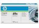 TONER HP Q5949X (49X) 6.000PAG. NEGRO P/1320/3390