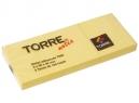 NOTA 653 TORRE CHICO 3 UN AMARILLO 50X40