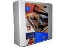 ARCHIVADOR CARTA C/PRES.3 AROS 3.0 BL -D- ACCO