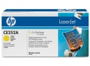 TONER HP CE252A 7.000PAG. YELLOW P/CP3525/CM3530