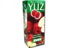 JUGO YUZ 200 CC MANZANA