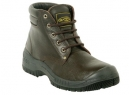 BOTIN NAZCA NU 697 COLONO II PU COLOR CAFE N 36