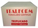 FORM.CONT.AUTOC.5.5 11X9.5/3/1000 ITALFORM