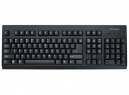 TECLADO KENSINGTON USB/PS2 NEGRO ANTI-DERRAMES