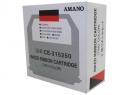 CINTA RELOJ CONTROL AMANO EX-3100/3500 (BICOLOR)