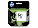 CARTRIDGE HP C9352CL (22XL) COLOR 415PAG. P/F2280