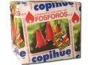 FOSFOROS COPIHUE X 10 CAJITAS
