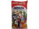 CONFITE CARAMELO ARBOLITO AMB. 430 GR.