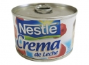 CREMA DE LECHE NESTLE 160 GRS.