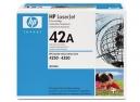 TONER HP Q5942A (42A) 10.000PAG. NEGRO P/4240/4250
