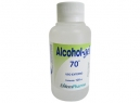 ALCOHOL GEL 125 ML. DIFEM.SIN ENJUAGUE 70
