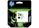CARTRIDGE HP CB336WL (74XL) NEGRO P/C4480 750PAG.