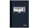 LIBRO ASISTENCIA 024 HJ. ORGAREX 21321