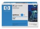 TONER HP Q5951A 10.000PAG. CYAN P/4700