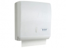DISPENSADOR TOALLA INT/LIADA ELITE BLANCO