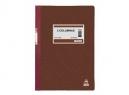 LIBRO CONTAB. 3 COL.100 HJ.BUHO 583