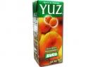 JUGO YUZ 200 CC DAMASCO