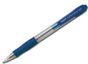 BOLIGRAFO PILOT SUPERGRIP 1.0 AZUL RETRACTIL