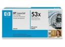 TONER HP Q7553X (53X) 7.000PAG NEGRO P/P2014/P2015