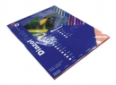 PAPEL FOTOC. COLOR CARTA SALMON 50 HJ.