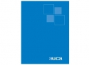 CUADERNO COLLEGE C.HORIZONTAL 80 HJ AUCA LISO