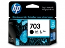 CARTRIDGE HP CD887AL (703) NEGRO P/D730/F735 4ML.