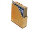 CAJA EURO-BOX N°22 REVIST.OF.35X10X29X20