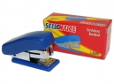 CORCHETERA MINI TRANSP SELLOFFICE S-868 AZUL