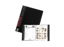 CARPETA C/FUNDA DATA ZONE AM-020 A-4 NEGRA