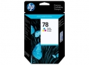 CARTRIDGE HP C6578DL (78) COLOR P/920/3820 450PAG.