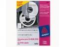 ETIQUETA AVERY 5692 CD/BL 40UD LASER