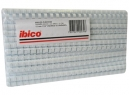ANILLO ENCUAD. 12MM BLANCO X 50 UD.IBICO