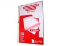 FUNDA PLASTICA OFICIO X 10 UDS. ISOFIT
