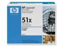 TONER HP Q7551X (51X) 13000PAG NEGRO P/P3005/M3027