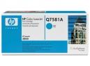 TONER HP Q7581A 6.000PAG. CYAN P/3800/CP3505