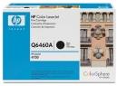 TONER HP Q6460A 12.000PAG. NEGRO P/4730/CM4730