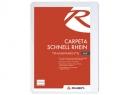 CARPETA VINIL SCHNELL RHEIN A-4 314424