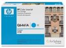 TONER HP Q6461A 12.000PAG. CYAN P/4730/CM4730