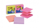 NOTA POST-IT 3M R-3306FP POP-UP Z 6 COL.FLORAL