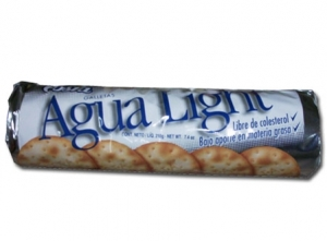 GALLETA COSTA AGUA LIGHT 210 GR.