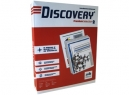 PAPEL FOTOC. CARTA 75 GR DISCOVERY M/PROPOSITO