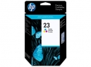 CARTRIDGE HP C1823DL (23) 30ML. COLOR